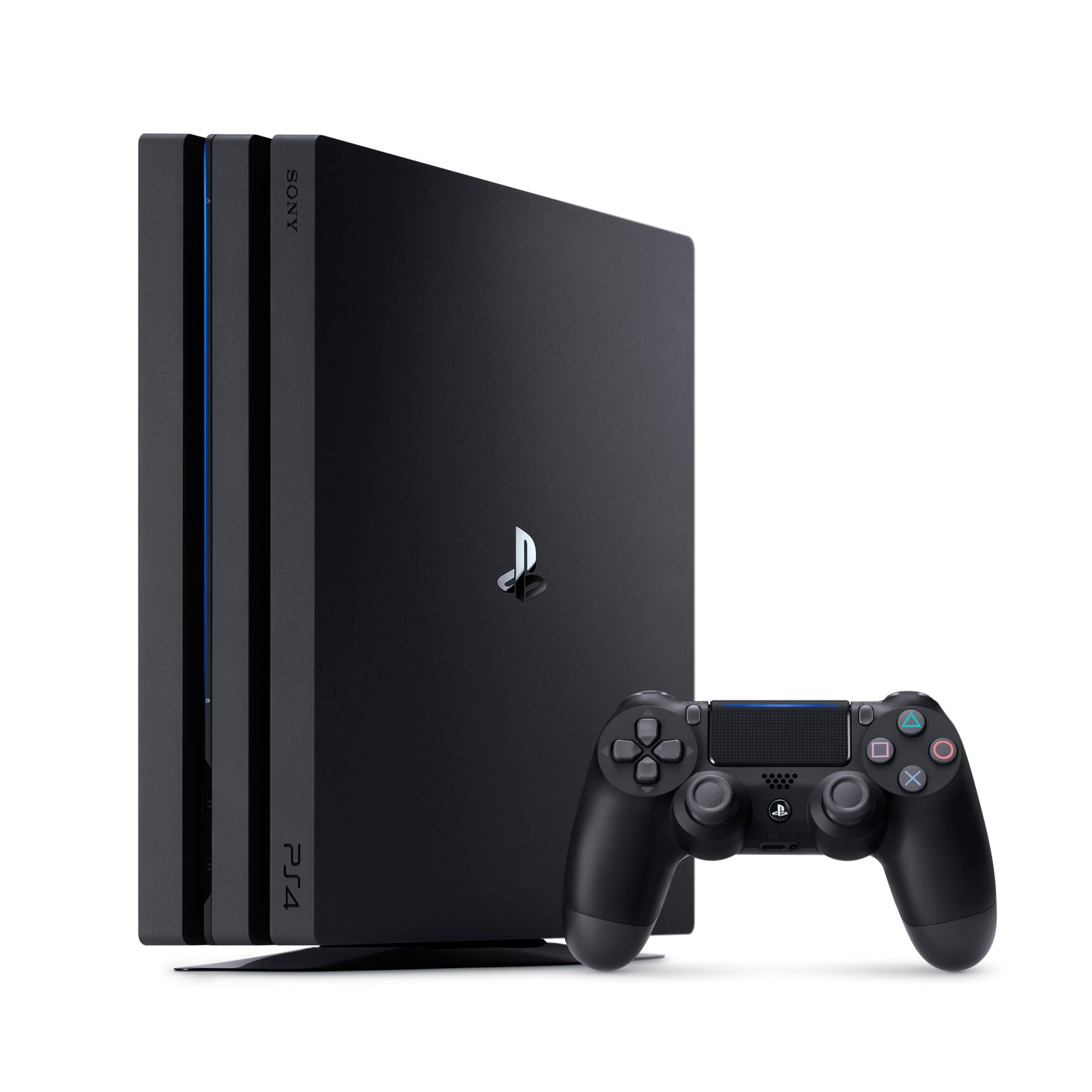 PLAY STATION 4 PRO 1TB + FORTNITE