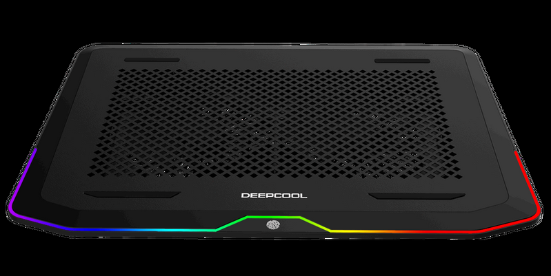 Cooler laptop DEEPCOOL N80