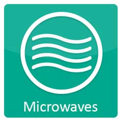 Microunde Daewoo