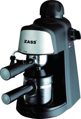 Espressor Zass