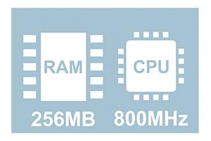 """GPS PNI L807 Plus 7"""", 800 MHz, 256 Mb DDR, 8 GB memorie interna, transmitator FM"""