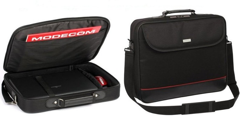 Geanta laptop Modecom
