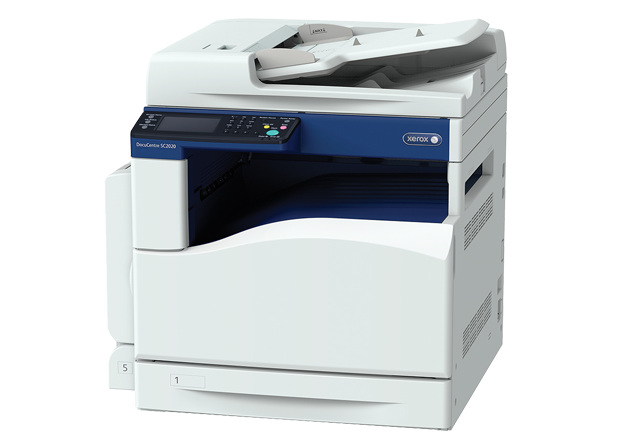 Multifunctionala Laser color Xerox DocuCentre SC2020, A3