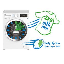 Masina de spalat Beko WRE7512XWW