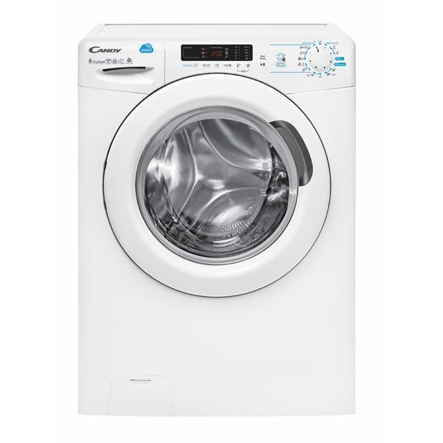 Mașină de spălat cu uscator CANDY CSWS 485D/5-S