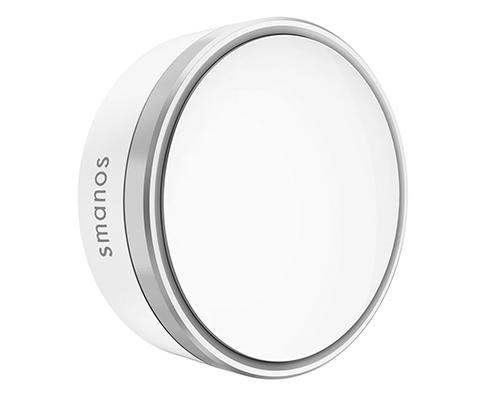 Sistem de alarma wireless SMANOS K1