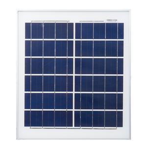 Reflector LED cu panou solar PNI GreenHouse WS55, 50 W