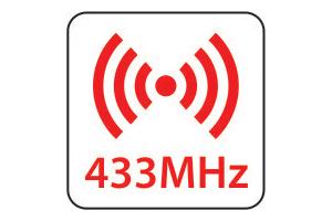 PNI A002 sistem de alarma contact magnetic