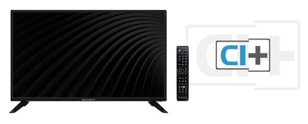 Televizor LED DIAMANT by Horizon 32HL4300H/A