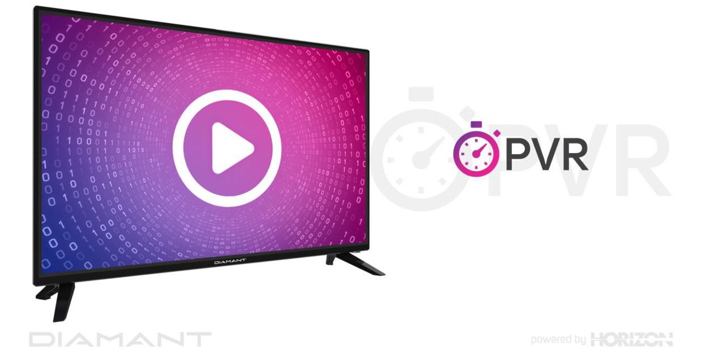 Televizor LED DIAMANT by Horizon 32HL4330H/A