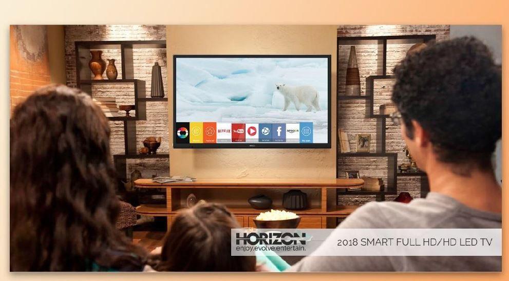 Televizor HORIZON 39HL7330F