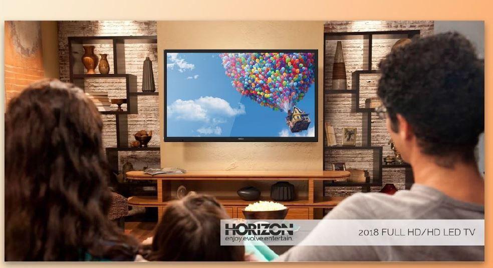 Horizon 49HL7230F