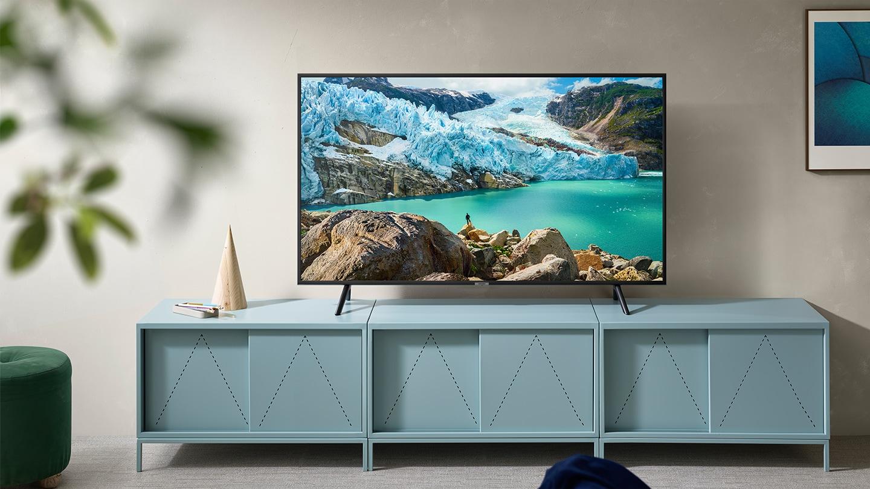 Televizor LED Smart SAMSUNG UE43RU7172UXXH