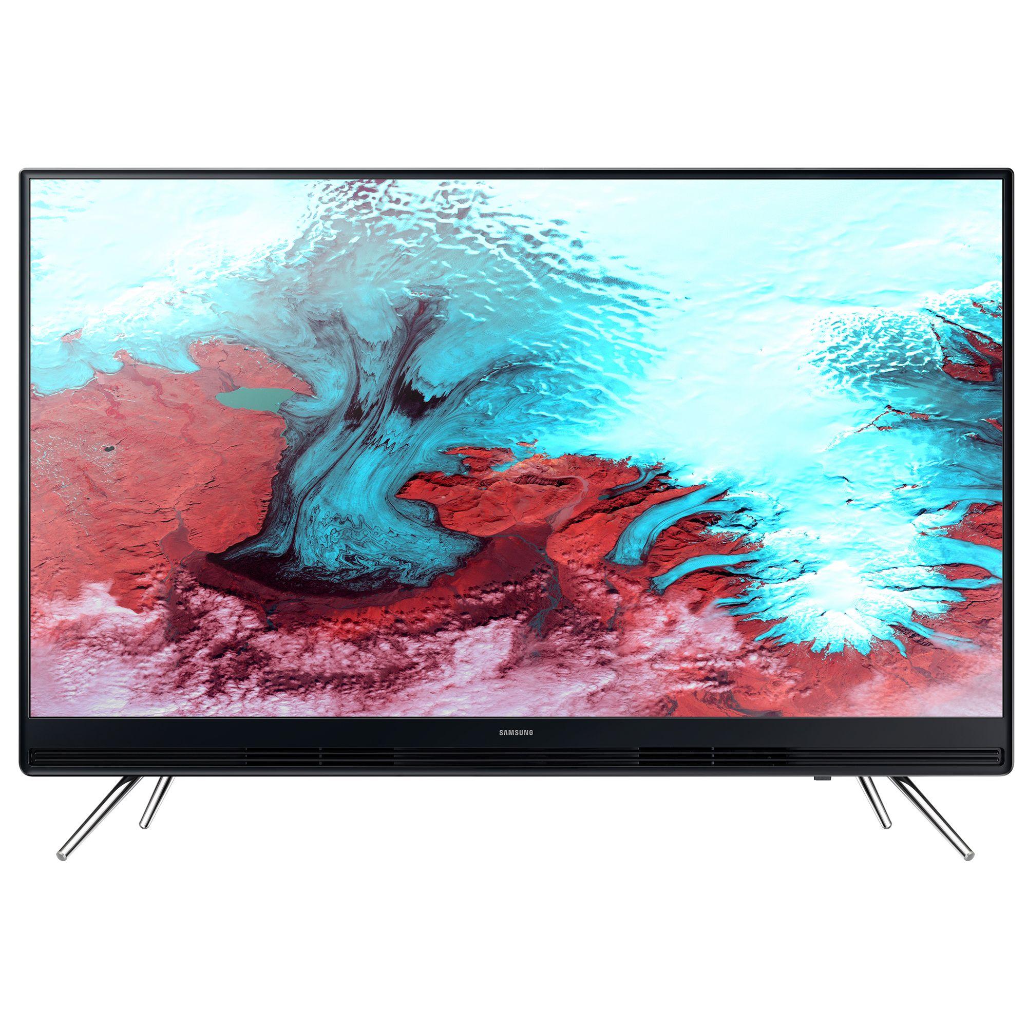 Televizor LED Samsung 80cm UE32K4102 HD Ready