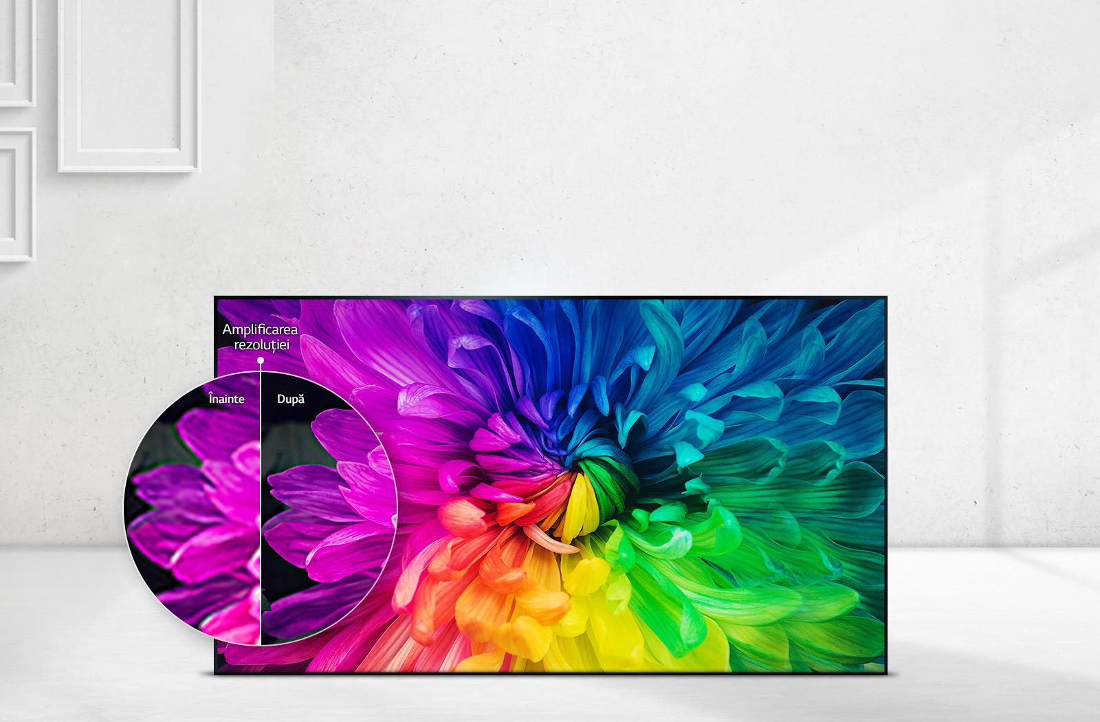 Televizor LG 43LJ515V FHD