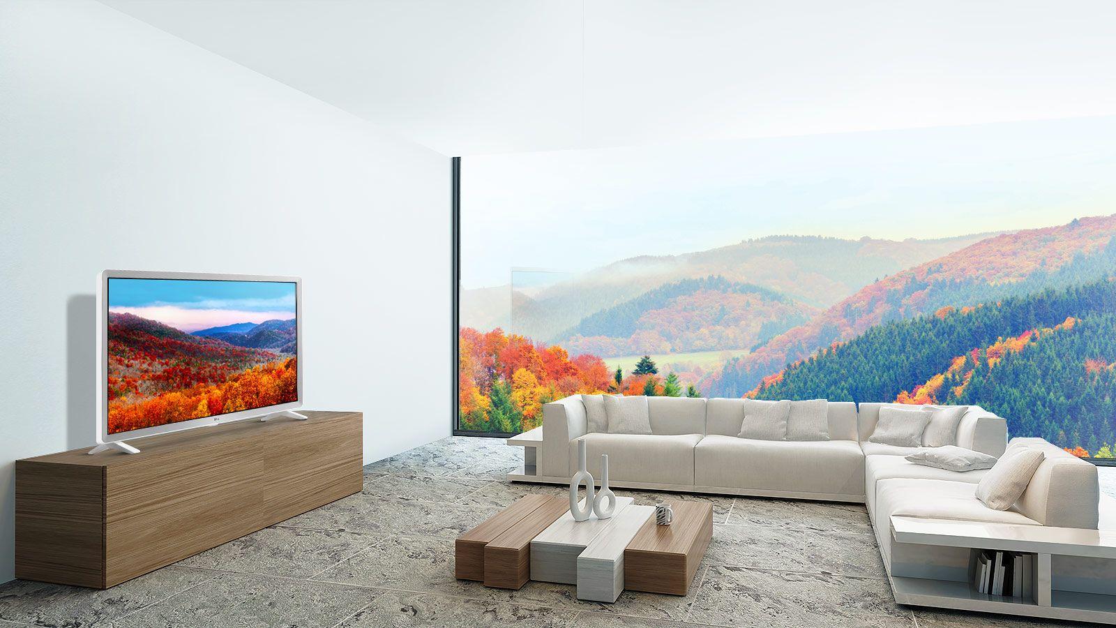 Televizor LED LG 32LK6200PLA