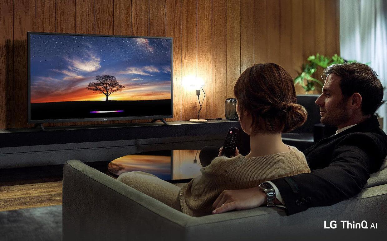 Televizor LED Smart LG 32LM630BPLA