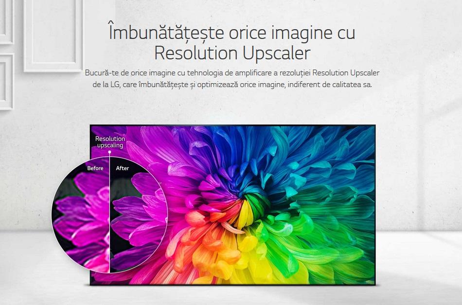 Televizor LED LG Game TV 43LK5100PLA