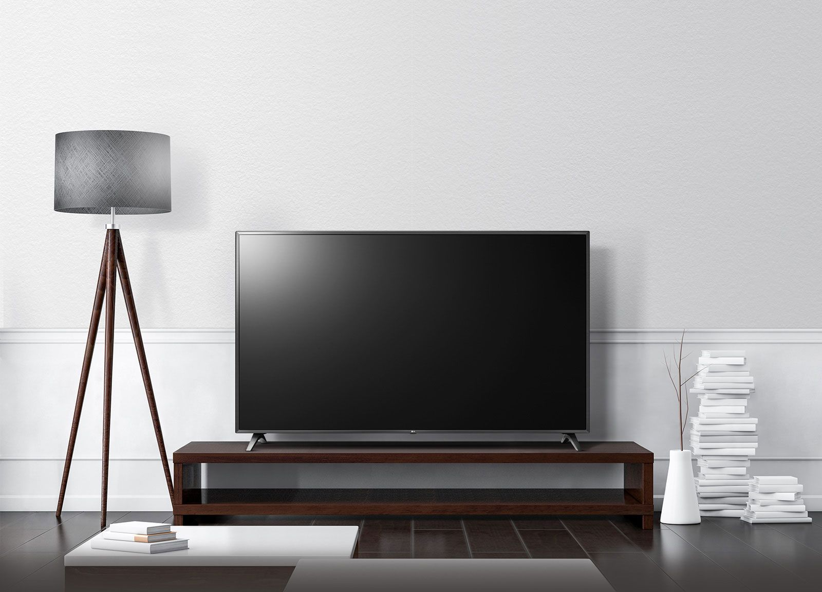 Televizor LED Smart LG 43UM7450PLA