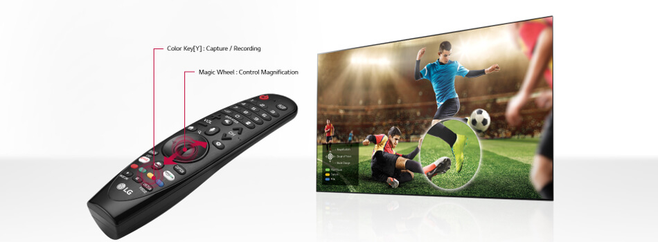 Televizor LG 50UK6500