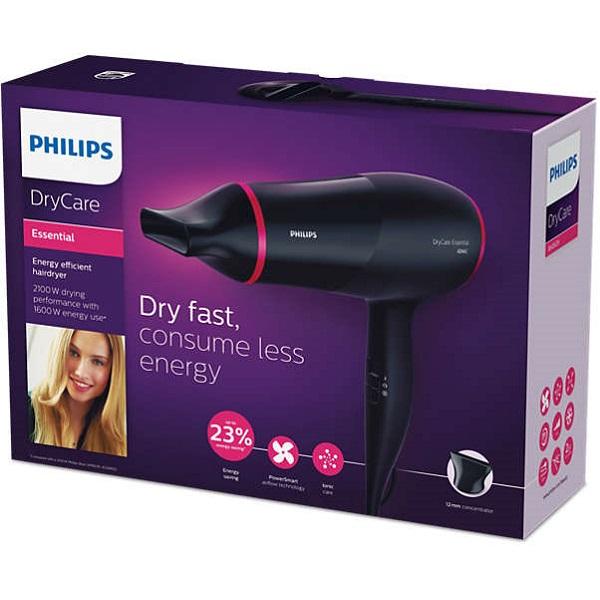 Uscator de par Philips BHD029/00