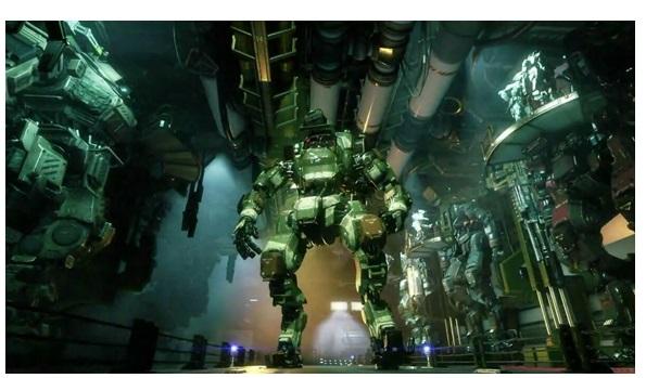 Joc TITANFALL 2 PS4