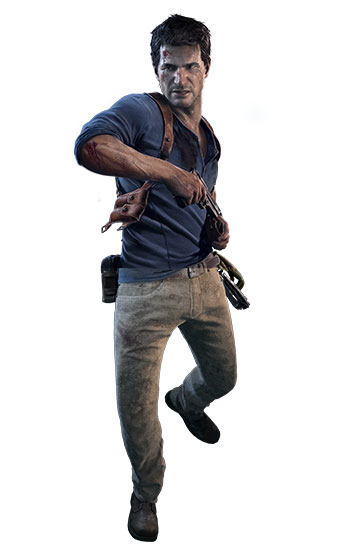 Joc Uncharted 4 A thief's end PlayStation 4