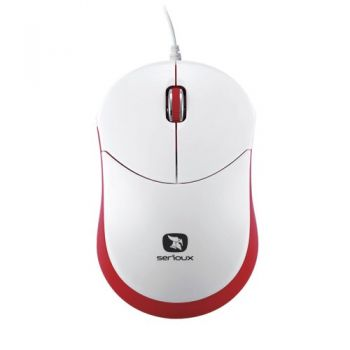 Mouse Serioux