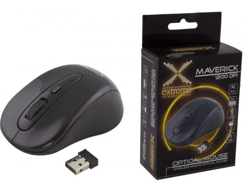 Mouse Extreme