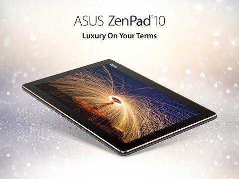 Asus Zenpad Z301ML