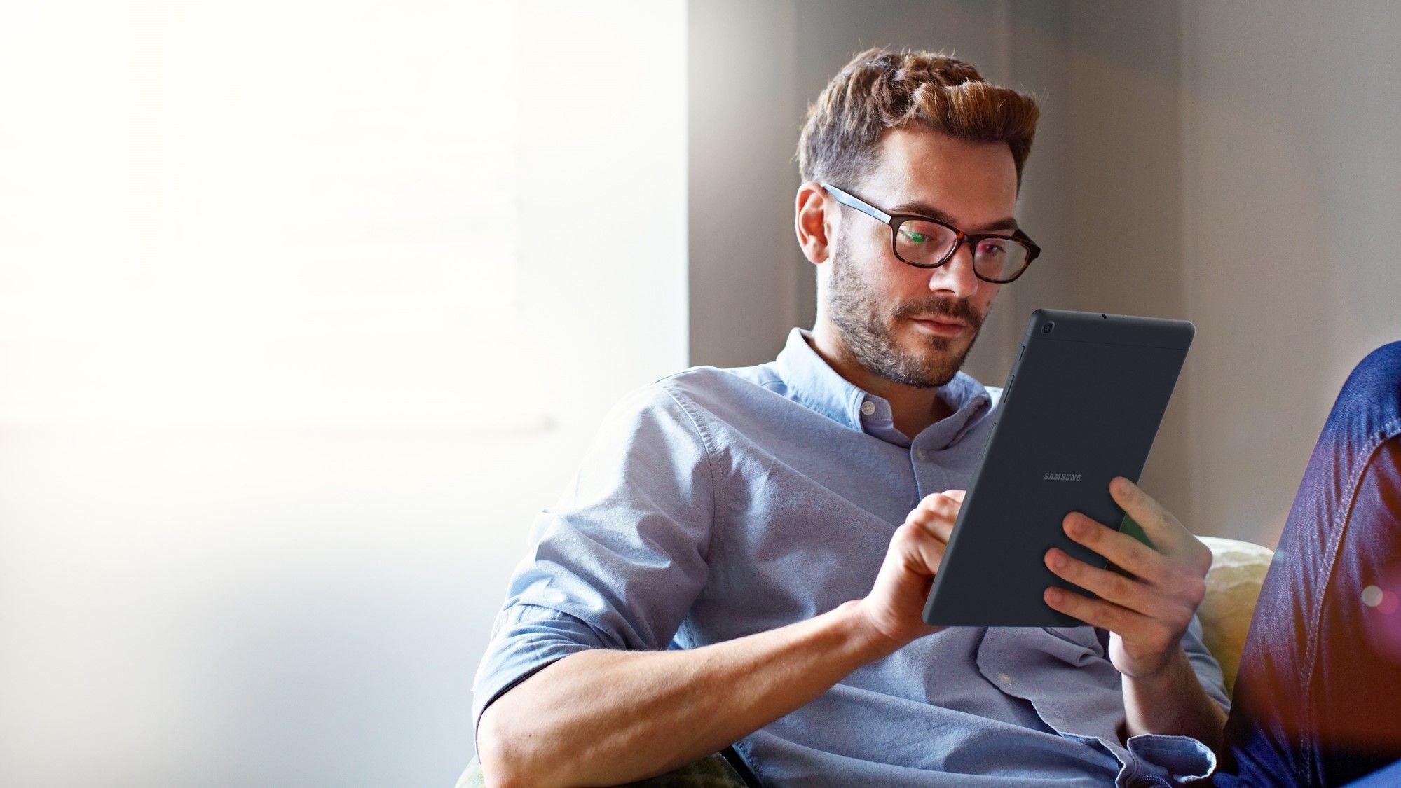 Tableta SAMSUNG Galaxy Tab A T515 (2019)