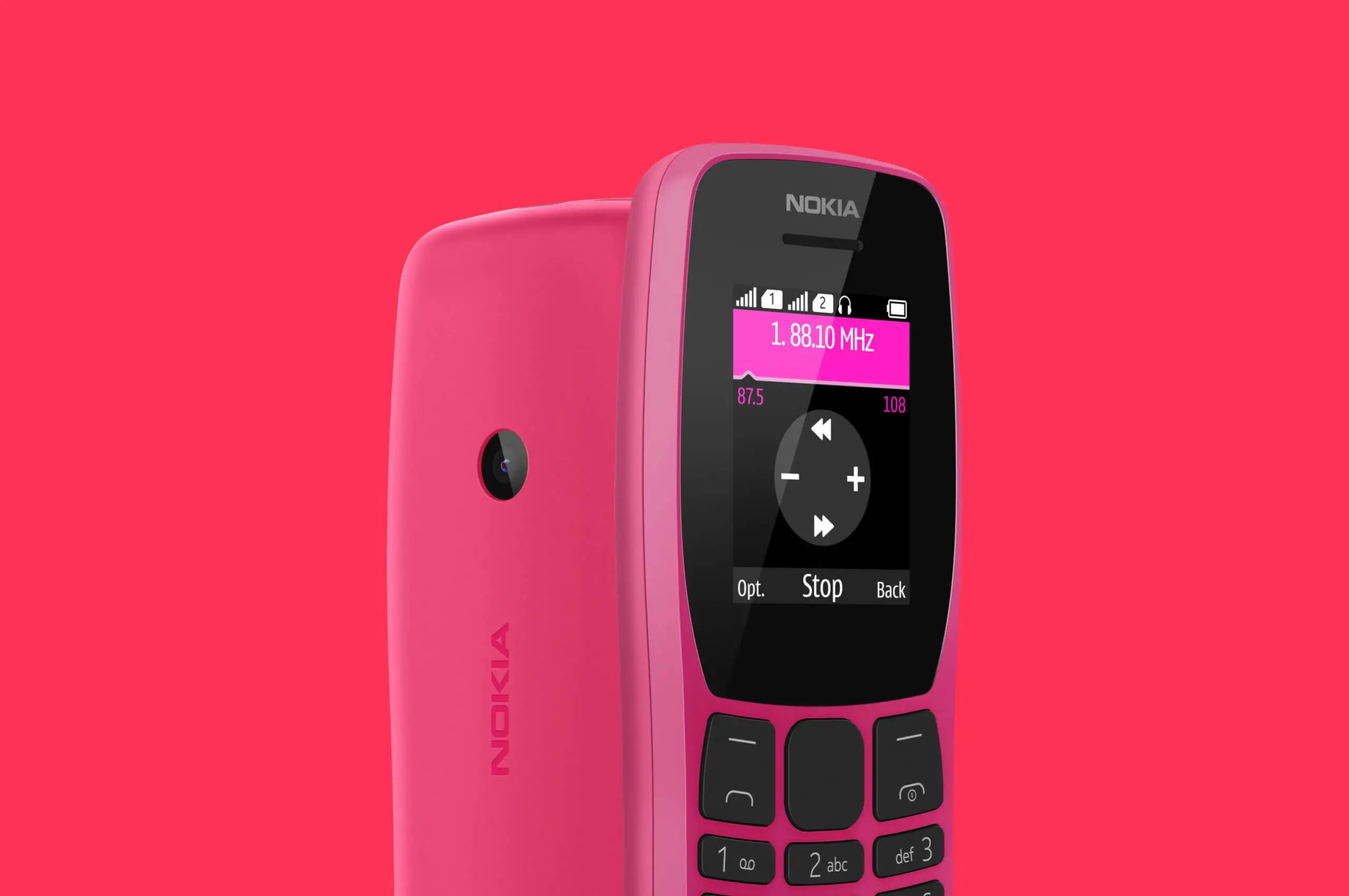 Telefon NOKIA 110 (2019)