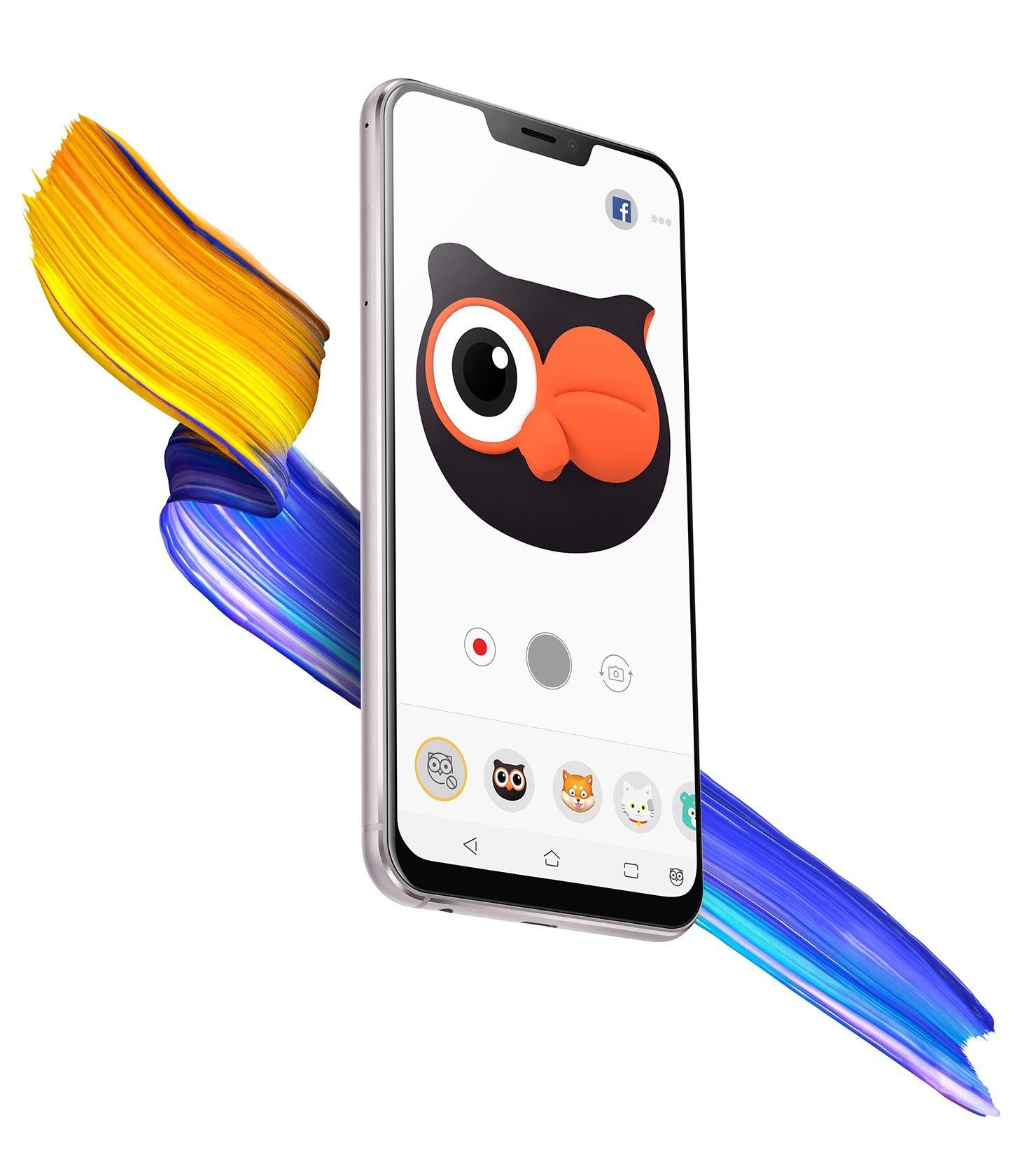 lărgi sunt de asemenea extrem de utile pentru fotografii de grup și în spații restrânse!       Oricine poate fi profesionist!      ZenFone 5Z include puternicul mod Pro ce va oferă controlul complet asupra tuturor setărilor camerei, inclusiv balansul de alb, expunere, focus, ISO, și o gamă impresionantă de viteze ale obturatorului, de la 1/10000 la 32 de secunde. ZenFone 5Z este de asemenea alegerea ideală dacă doriți să optimizați fotografiile neprocesate cu ajutorul aplicațiilor software de editare foto. Nu este de mirare că ZenFone 5Z reprezintă alegerea profesioniștilor!       Încărcare rapidă, autonomie extinsă      ZenFone 5Z oferă o autonomie excelentă de funcționare, și când vine momentul să reîncărcați bateria, tehnologia ASUS BoostMaster accelerează semnificativ acest proces! ZenFone 5Z introduce un sistem de alimentare inteligent controlat de AI ce maximizează autonomia bateriei și oferă protecție totală. Acest lucru este realizat prin ajustarea dinamică a parametrilor de încărcare, ceea ce conduce la încetinirea procesului de uzare/învechire al bateriei. ZenFone 5Z este cu adevărat companionul vostru inteligent!       Ecran mai inteligent, mult mai atrăgător      ZenFone 5Z oferă un nou design al ecranului deosebit de atrăgător, cu margini ultra-subțiri ce va permite să vedeți mai mult, dar în același timp asigură confortul total în utilizare. Acest ecran extraordinar este foarte realist și suportă spațiul de culoare de nivel DCI-P3, astfel încât fotografiile, clipurile video, filmele și jocurile vor arată mai bine că niciodată. Tehnologia să AI asigură faptul că imaginile vor arată întotdeauna impecabil, această menținând chiar și ecranul pornit atâta timp cât îl priviți!       Afișaj extins, spațiu redus      Afișajul extins pe întreg ecranul al modelului ZenFone 5Z este un adevărat țur de forță tehnologic, utilizând tehnologii de fabricație de top pentru a incorpora un ecran de 6.2 închi într-o carcasă compactă de 5.5 închi. Rezultatul este reprezenta
