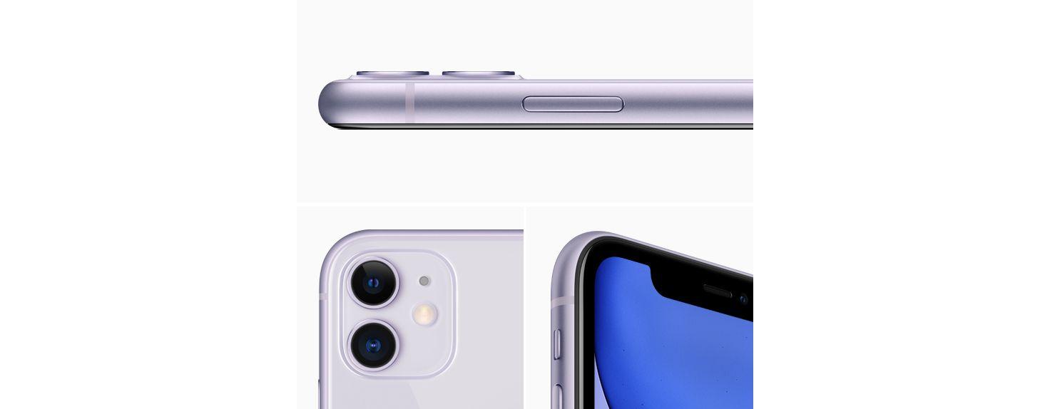 Telefon APPLE iPhone 11