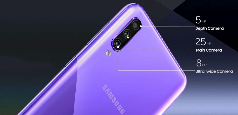 Telefon SAMSUNG Galaxy A30s