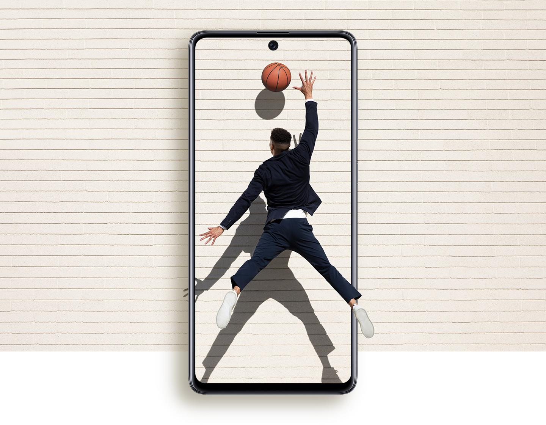 Telefon SAMSUNG Galaxy A71