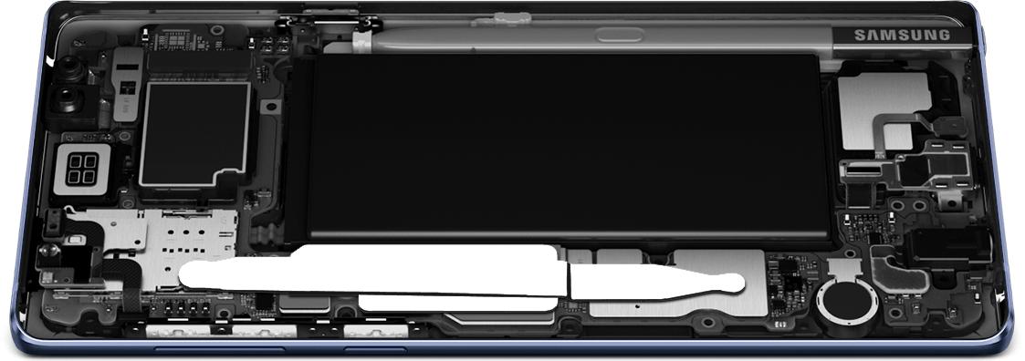 Samsung Galaxy Note 9 (2018)