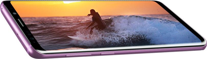SAMSUNG Galaxy S9 Plus (2018)