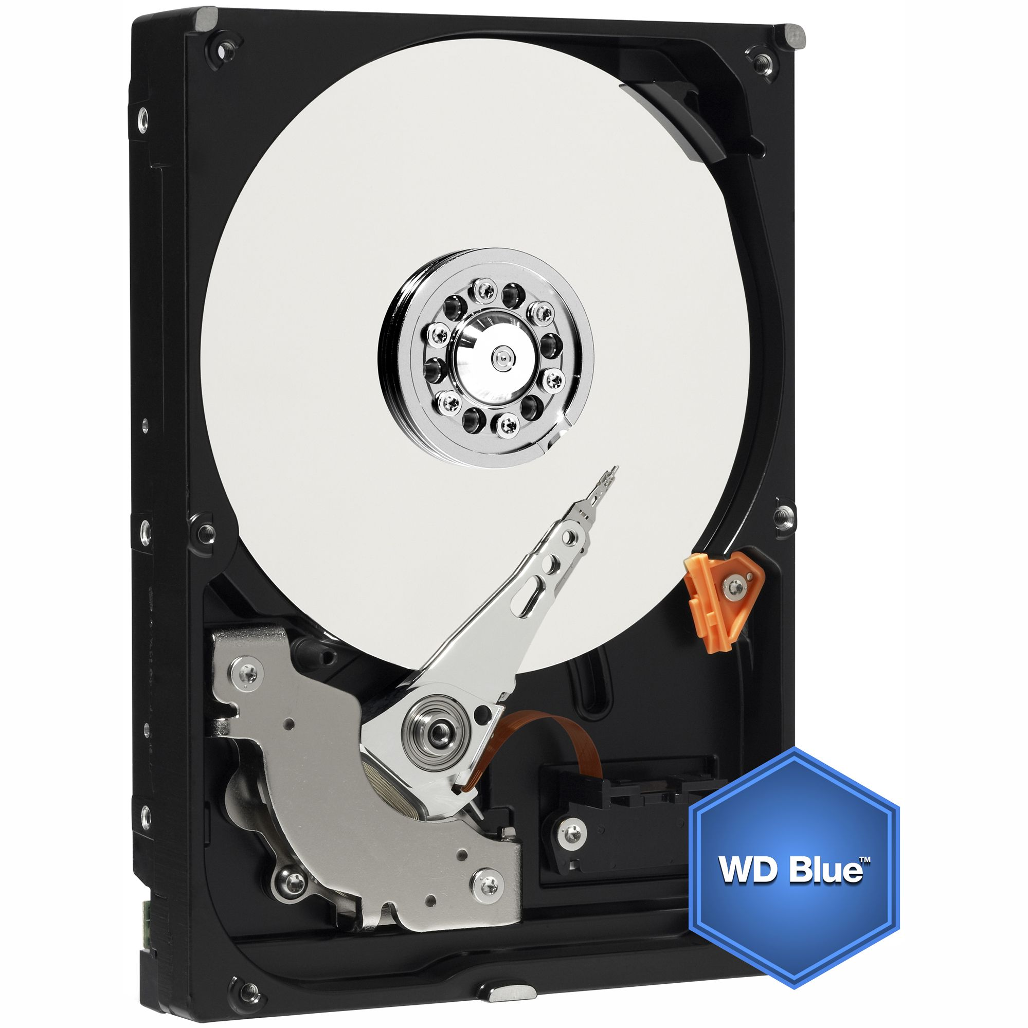 Western Digital Blue WD10ezex