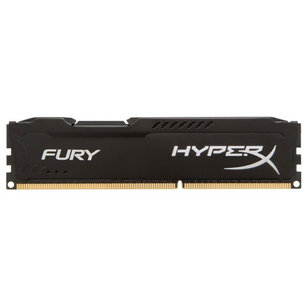 Kingston hyperx fury ddr3