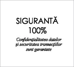 Siguranta 100%