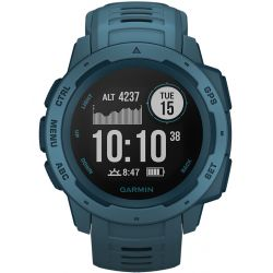 Smartwatch GARMIN instinct lakeside blue