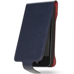 Husa CYGNETT Lavish pentru iPhone 5 Albastra