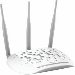 Access Point TP-LINK TL-WA901ND, 300 Mbps