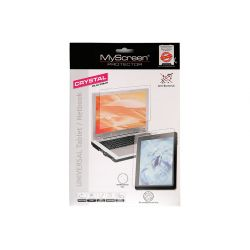 "Folie Protectie EASTERN DIGITAL Antiamprente pentru Samsung Galaxy Tab 3 10"" P5200"