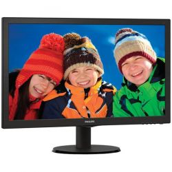 "MONITOR 21.5"" PHILIPS 223V5LSB/00"