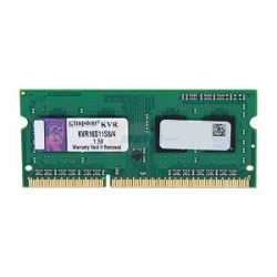 Memorie laptop KINGSTONE 4GB, 1600MHz, DDR3, 1.5V