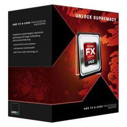 AMD CPU Desktop FX-Series X8 8300 (3.3GHz,16MB,95W,AM3+) box
