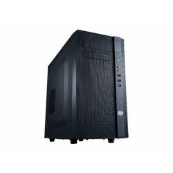 Carcasa PC Cooler Master N200 negru ( fara sursa PSU )
