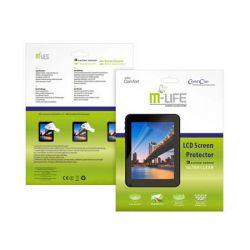 """Folie Protectie M-LIFE pentru tablete cu diagonala de 7"""" ML0579"""